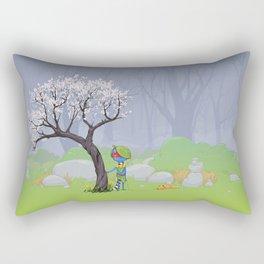 Scout Rectangular Pillow