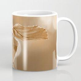 Autumn Leaves 126 Coffee Mug