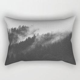 INTO THE WILD XIII Rectangular Pillow