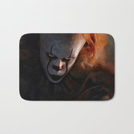 Pennywise The Dancing Clown - IT Bath Mat