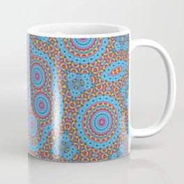 Ocean Mandala Coffee Mug