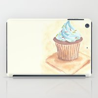 chocolate iPad Cases featuring Chocolate by YeesArts
