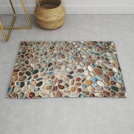 Pebble Rock Flooring II Rug