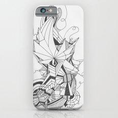Art of Geometry 1 iPhone 6s Slim Case
