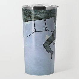 Climb On Travel Mug