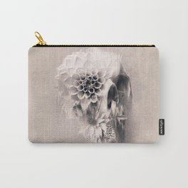 Decay Skull Light Carry-All Pouch