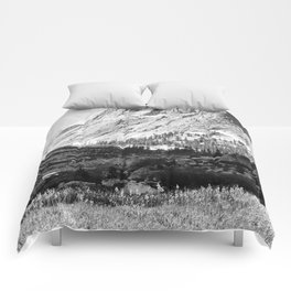 Ansel Adams Photographs of National Parks and Monuments Comforters