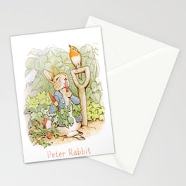 Peter Rabbit Stationery Cards