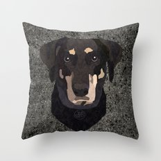 My Soulmate :) Throw Pillow