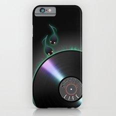 music is... life iPhone 6s Slim Case