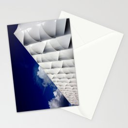 Basketball Arena - London 2012 - Olympic Park Stationery Cards