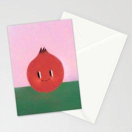 Happy Happy Grenadine Stationery Cards