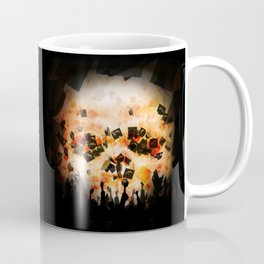 Debt Machine Coffee Mug