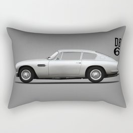 The DB6 Rectangular Pillow