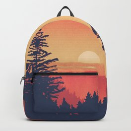 Pine Mountains Backpack
