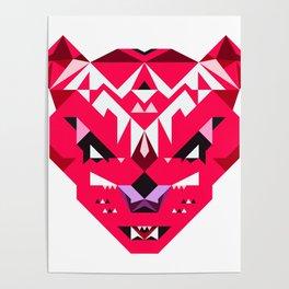 De La Tribu Poster