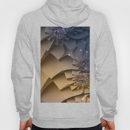 Complex Stairs Hoody