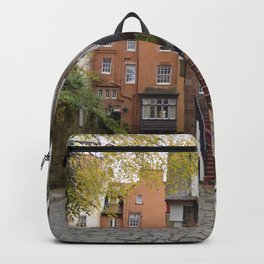 Edinburgh Backpack