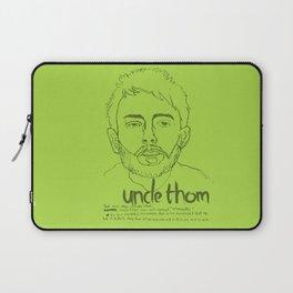 Uncle Thom Laptop Sleeve