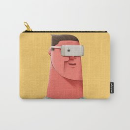 New Reality Carry-All Pouch