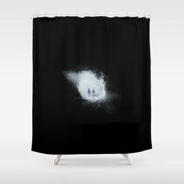 n.73 Shower Curtain