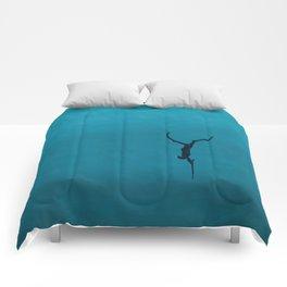 DESCENT Comforters
