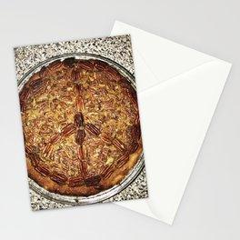Peace Love & Pecan Pie Stationery Cards