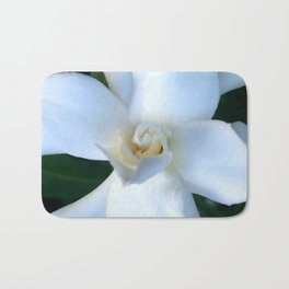 Gardenia Bath Mat