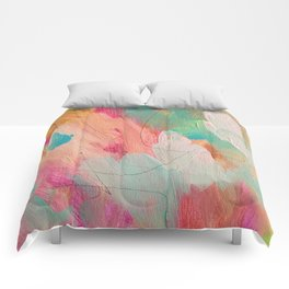 Flamingo Comforters