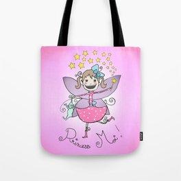 Princess Moi! Tote Bag