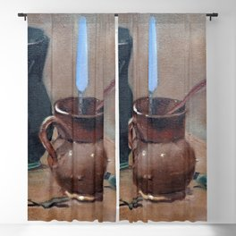 Bodegón/Natureza morta/Still life Blackout Curtain