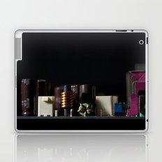 Circuit City Laptop & iPad Skin