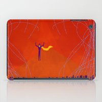 magneto iPad Cases featuring Magneto Was Right  by modHero