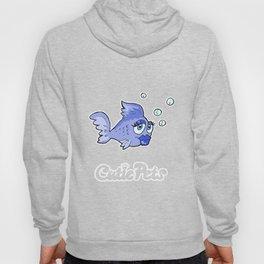 Cutie Pets - Fish Hoody