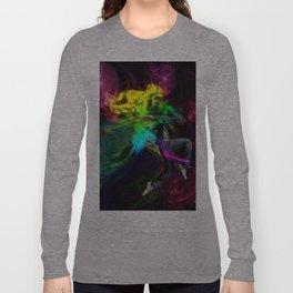 Street Dancer  Long Sleeve T-shirt