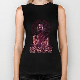 BMTH Zombie Girl Eat Heart Biker Tank