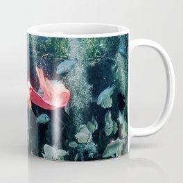 marmaid Coffee Mug