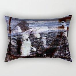 HIDDEN DESIRE Rectangular Pillow