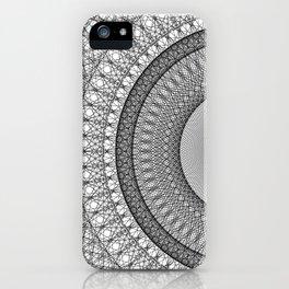 64 iPhone Case