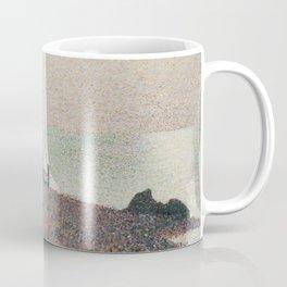 Evening, Honfleur Coffee Mug