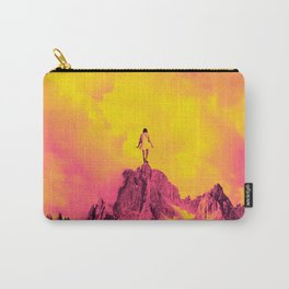 Adventures in the Clouds Carry-All Pouch