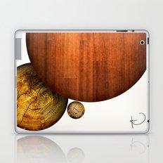 Franklin Square Balls Laptop & iPad Skin