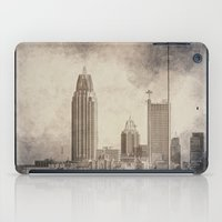 alabama iPad Cases featuring Mobile, Alabama by Judith Lee Folde Photography & Art