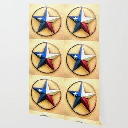 Texas Star Wallpaper