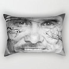 Jim Carrey Rectangular Pillow