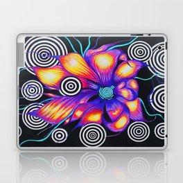 Happines Vortex Flow  Laptop & iPad Skin