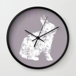 """Jackie"" Wall Clock"