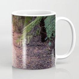Nature Walk Steps Coffee Mug