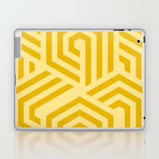 Crazy Vibes Laptop & iPad Skin