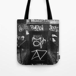 Love is Louder Tote Bag